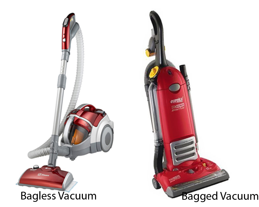 Needless To Say Bagged And Bagless Vacuum Cleaners Have Each Own Advantages Disadvantages Depending On Your Condition Preference You May Prefer