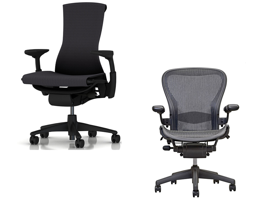 And Through This Article We Wish To Help You Figure Out Which One Suits Your Needs The Most Thus Below Is A Detailed Review Regarding Embody Vs Aeron