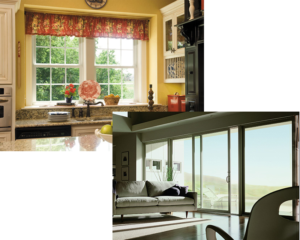 Pella vs andersen windows for Cost of andersen windows
