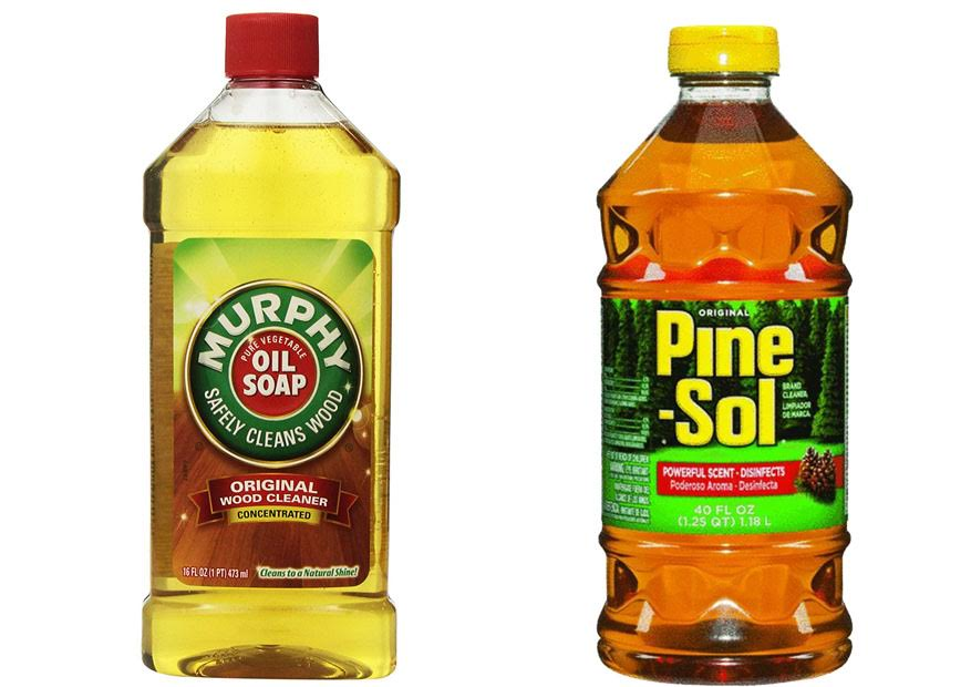 Murphys Oil Soap Vs Pine Sol Homeverity