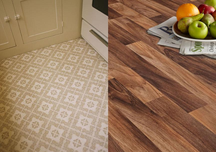 Linoleum Flooring Vs Vinyl Homeverity Com