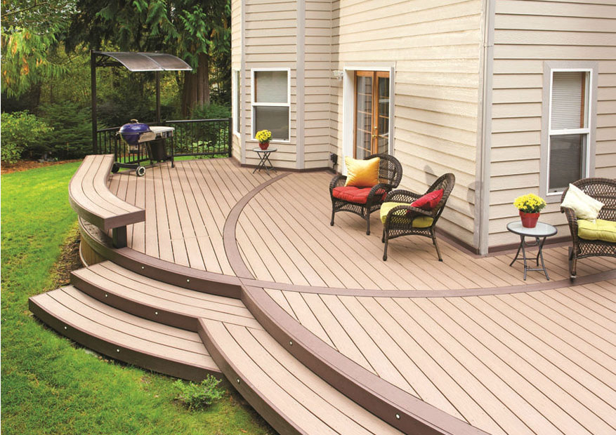 Fiberon Vs Azek Decking