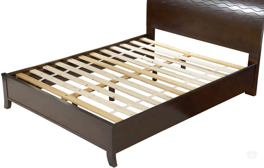 Bed Frame Suitable Use With Box Spring