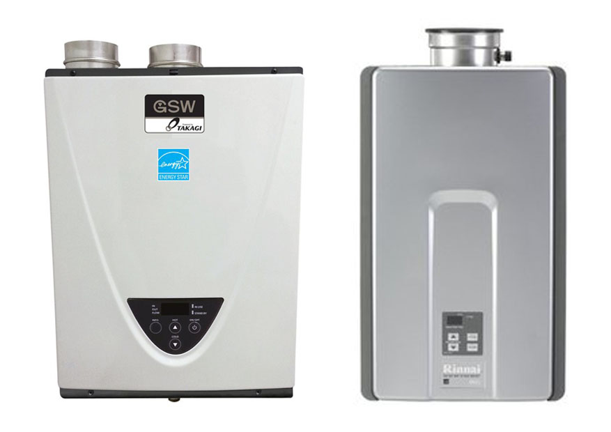 Takagi Vs Rinnai Tankless Water Heater Homeverity Com